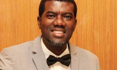 Reno Omokri Gives Reasons For Separation Of P-Square