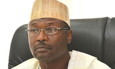 JUST IN: INEC Announces Date For 2023 General Elections
