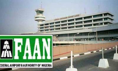 COVID-19: FAAN Announces New Rules For Passengers, Drivers