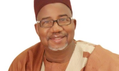 Bala Mohammed anarchist unfit