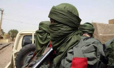 Bandits Kill Eight, Injure Four Others In Kaduna