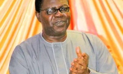 Nigeria Will Experience Total Victory Soon, Ebenezer Obey Prophesies