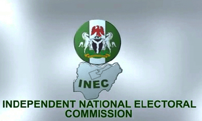 Anambra 2021: Women Protest Against 'Delayed Electoral Process' At INEC Office