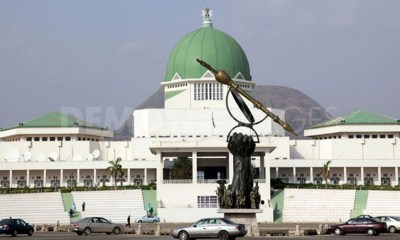 Ninth National Assembly not a rubber stamp – Lawmaker
