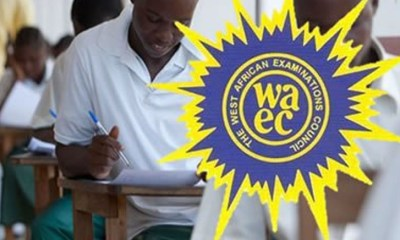 JUST IN: WAEC Picks New Date For Conduct Of 2021 WASSCE