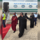 Aisha Buhari pains