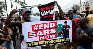 TRENDING: Five Months After, Young Nigerians Still Ask 'Who Ordered Shooting Of #EndSARS Protesters'?