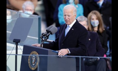 COVID-19 Victims: Biden Holds Candlelight Ceremony On Monday