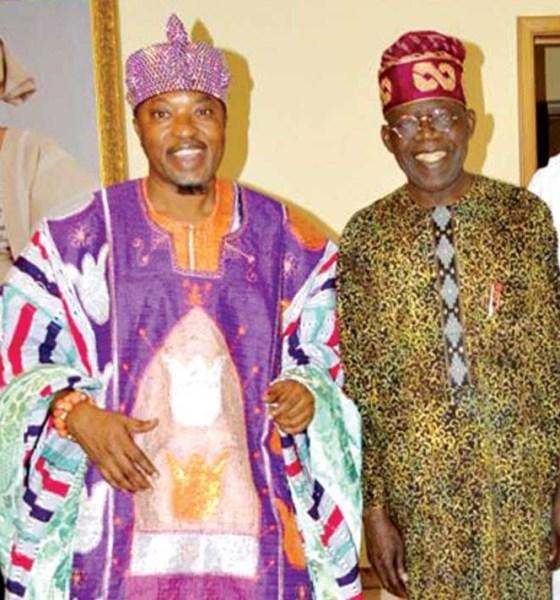 Royal Rebuke For Tinubu's Yoruba critics