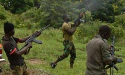 Gunmen Abduct Mission School Students In Plateau