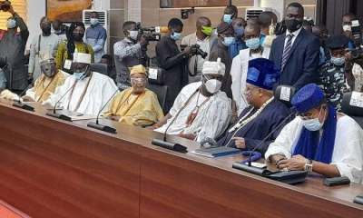 FG Must Support Cattle Breeding To End Open Grazing, Southwest Governors, Obas
