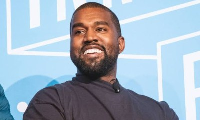 Kanye West Becomes Wealthiest Black Man In American History