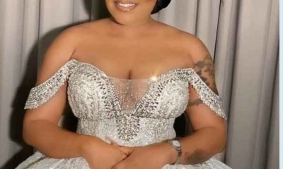 Sotayo Sobola Ties Knot With A Yet-To-Be-Identified Man