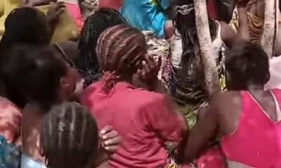 Flogged Daily Kaduna Student