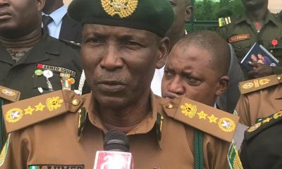 How Gunmen Killed Two Correctional Service Officials In Anambra