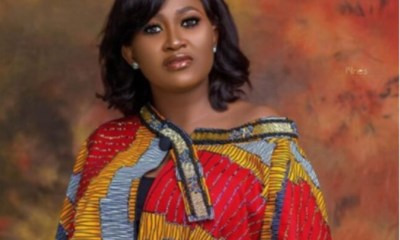 'You're Not Doing Your Wife A Favor When You Pay Bills' – Mary Njoku