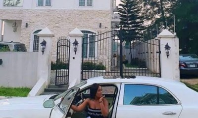 Linda Ikeji's House One Of The Most Expensive In Nigeria