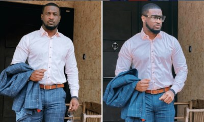 Why I'm Better Off As A Solo Artiste - Peter Okoye