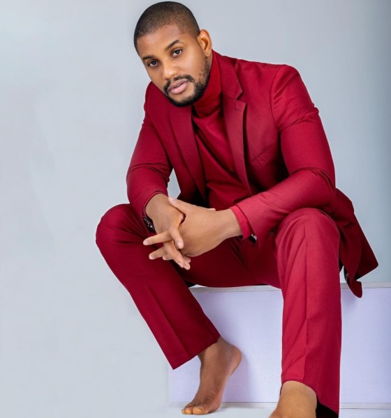 Nollywood Actor, Alex Ekubo Turns 35 Today