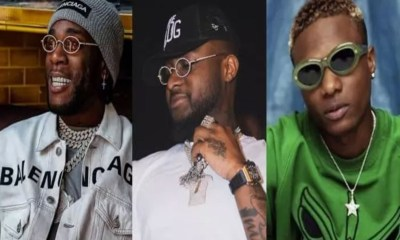 """Burna Boy's Competition With Davido Will Make Him Broke"" – Man"