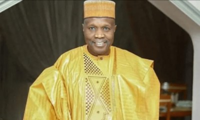 Gombe State Governor Imposes Curfew After Communal Clash