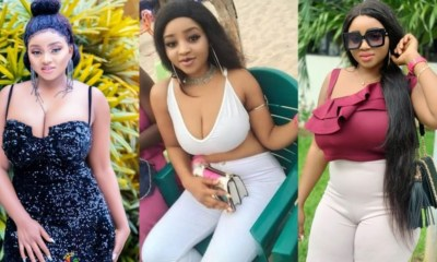 'Money Comes First Before Love For Me' – Actress, Peju Johnson Reveals
