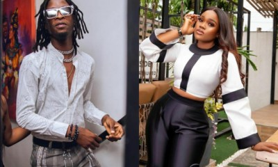 CeeC Is Allowed To Fall For Me – Laycon Shooting Shots At CeeC