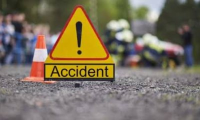 2 Nurses Dead, 10 Injured In Lagos-Abeokuta Expressway Accident