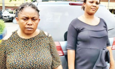 Two Ladies Arrested As Man Slumps To Death During Argument