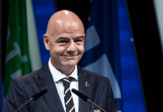 FIFA Suspends Chad From Football Indefinitely