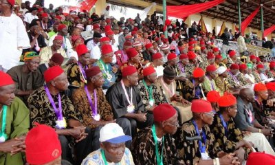 'Why Igbos May Not Emerge President in 2023'