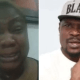 Woman In Tears As She Narrates How Baba Ijesha Allegedly Defiled Girl In Her Custody [VIDEO]