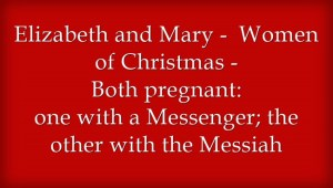 Women of Christmas