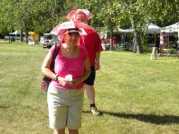Canada Umbrella Hats
