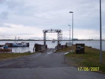 Mors Island Denmark