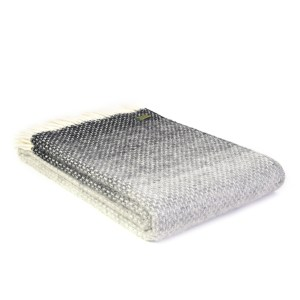Pebble Ombre Throw