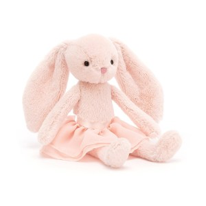 Arabesque Bunny Blush
