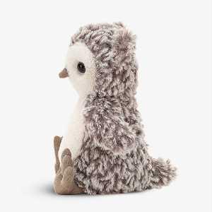 Barney Owl Chick