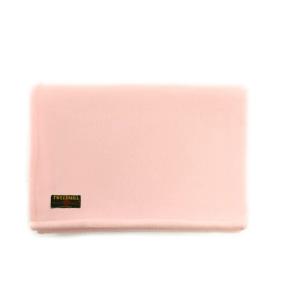 Baby Fleece Blanket Pastel Pink