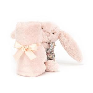Bashful Blush Bunny Soother
