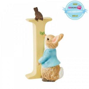 "Peter Rabbit – ""I"" – Peter Rabbit"