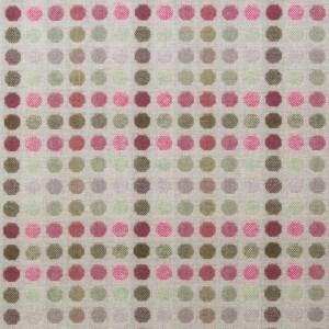 Melin Tregwynt Mondo Baby Blanket Rose – Cot