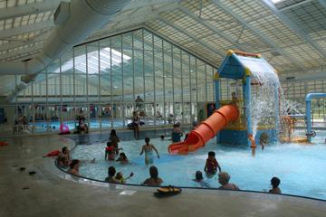Bogan Park Aquatic Center Pool Hours