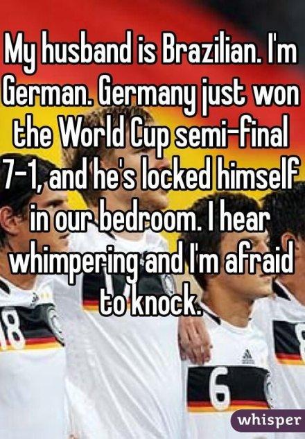 germany beats brazil