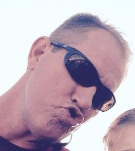 "Deputy Chris Brewer. The ""drug czar"" of Laurens County"