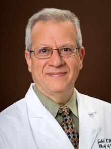 Dr. Jalal Ghali