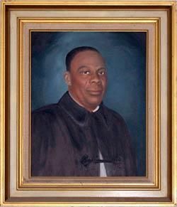 Dist. Elder York W. Archibald