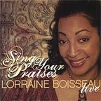Lorraine Boisseau