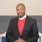 Suffragan Bishop Douglas Yancy & Mt. Moriah Apostolic Church at GWM August 18, 2013