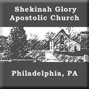 Shekinah Glory Aspostolic Church